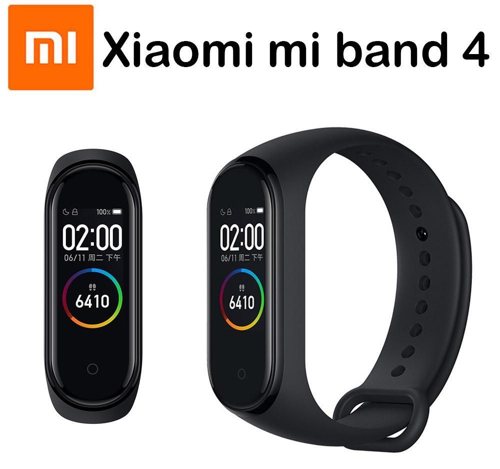 Mi Band 4 ¿Vale la pena comprarlo?
