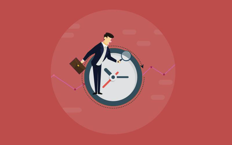 Project Manager Tip 1: El Tiempo
